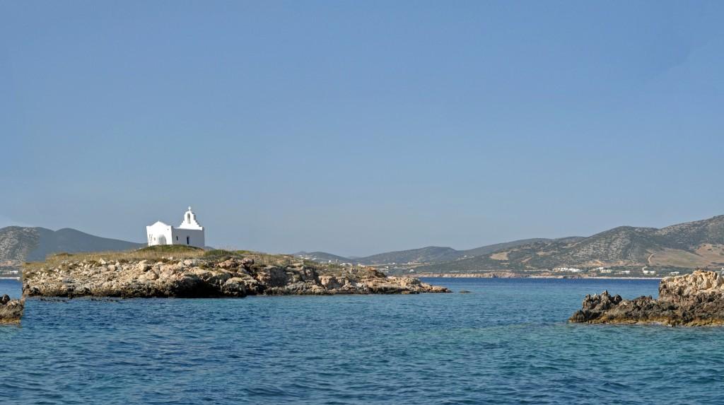 Tourna Island